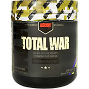 Redcon1 Total War Preworkout Sour Gummy Bear 30 Servings
