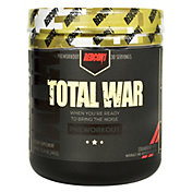 Total War Preworkout Strawberry Kiwi 30 Servings