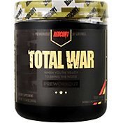 Redcon1 Total War Preworkout Tiger's Blood 30 Servings