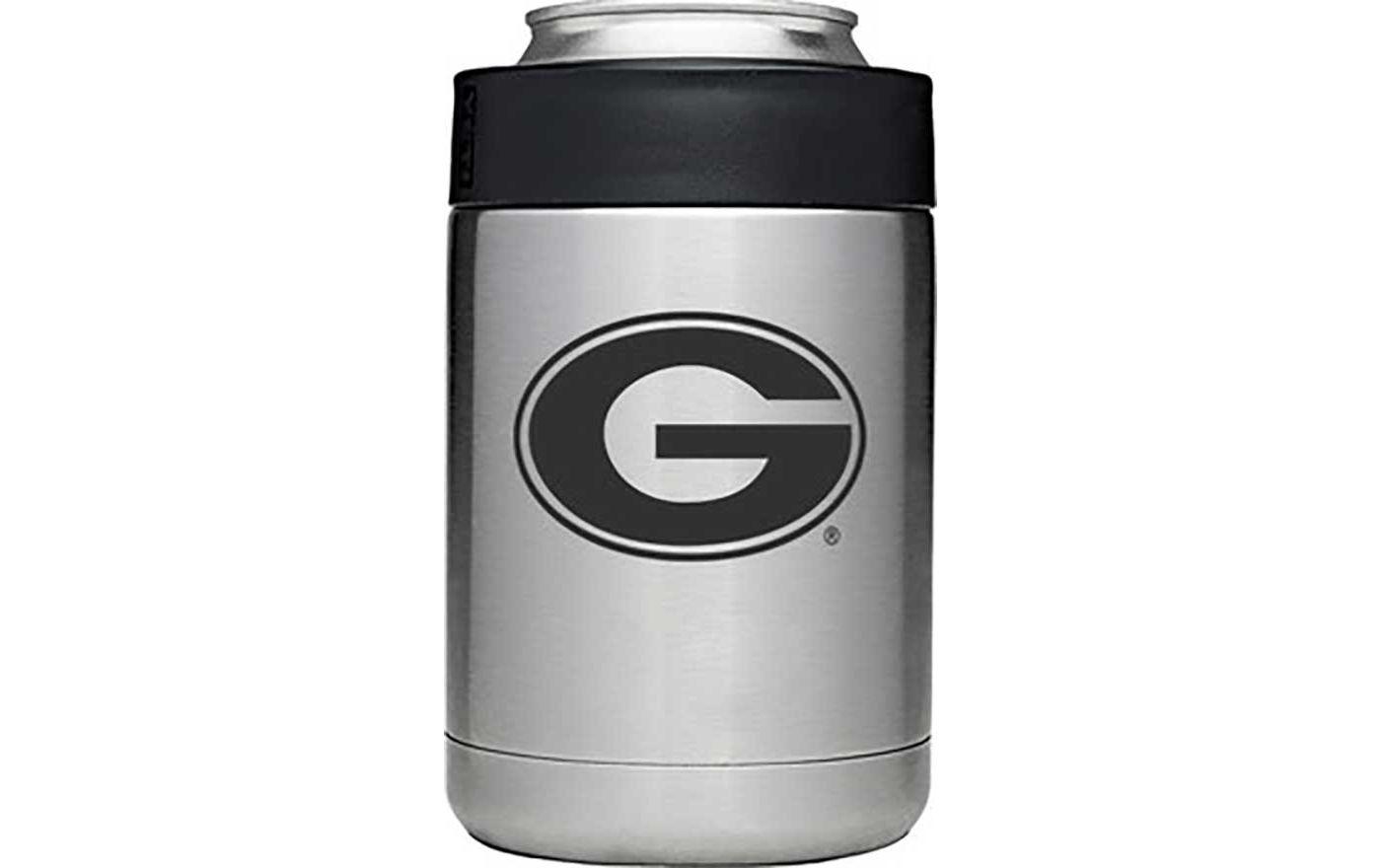 YETI Georgia Bulldogs Colster