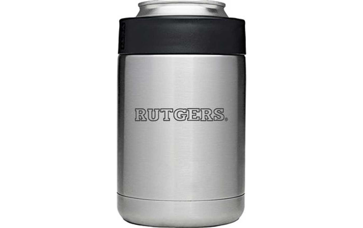 YETI Rutgers Scarlet Knights Colster
