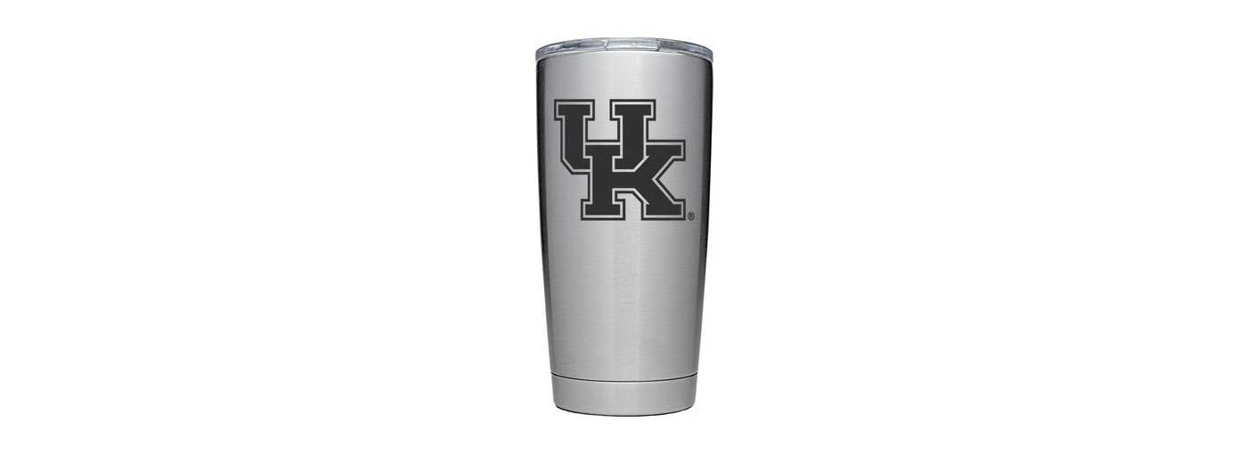 YETI Kentucky Wildcats 20 oz. Rambler Tumbler with Magslider Lid