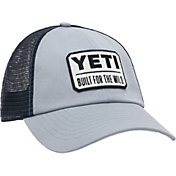 YETI Men's Built for the Wild Patch Trucker Hat