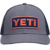 YETI Men's Logo Badge Trucker Hat