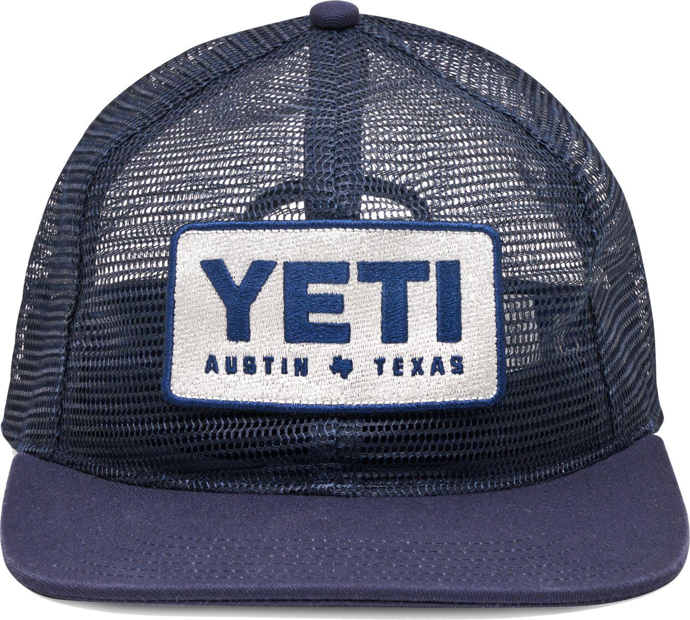 Meshy Trucker Hat