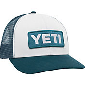 YETI Men's Inspire River Patch Trucker Hat