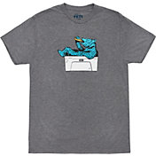 YETI Men's Thirsty Bear Cooler Short Sleeve T-Shirt
