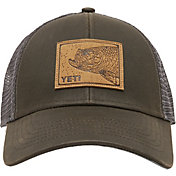 Tarpon Patch Mid Pro Trucker Hat