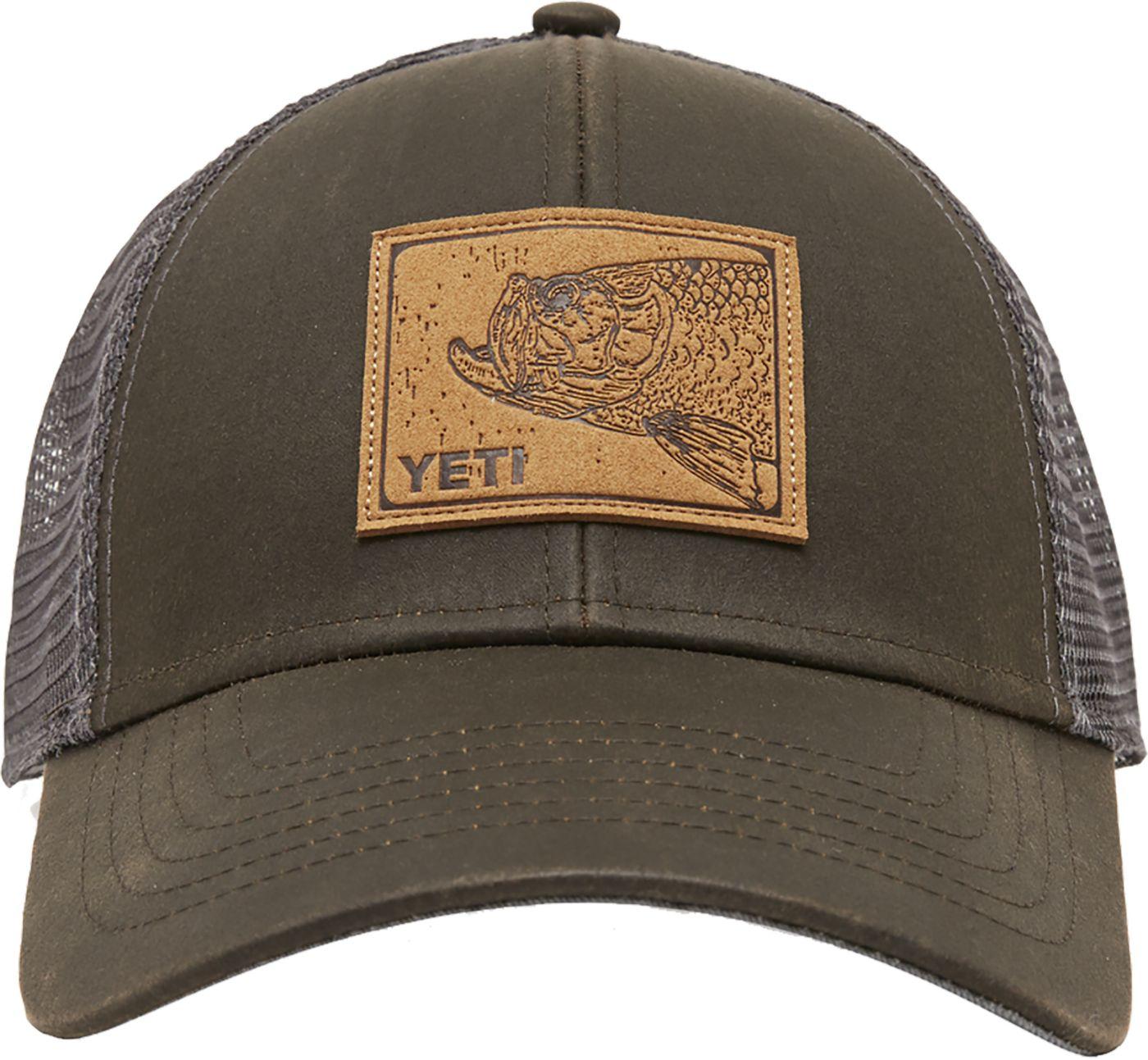 Tarpon Patch Mid Pro Trucker Hat