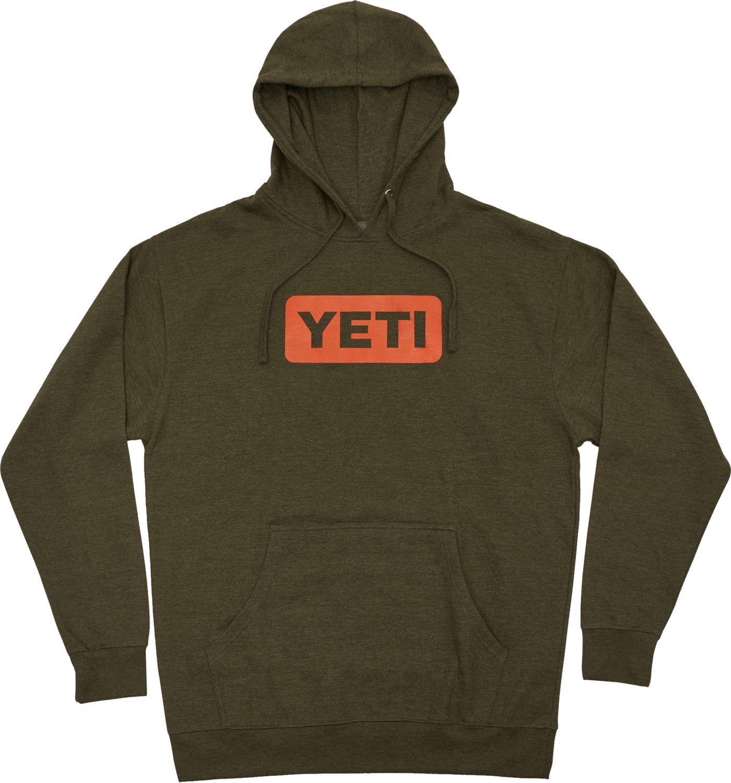 Yeti Men's Yeti Hoodie