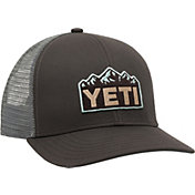 YETI Men's Inspire Mountains Trucker Hat