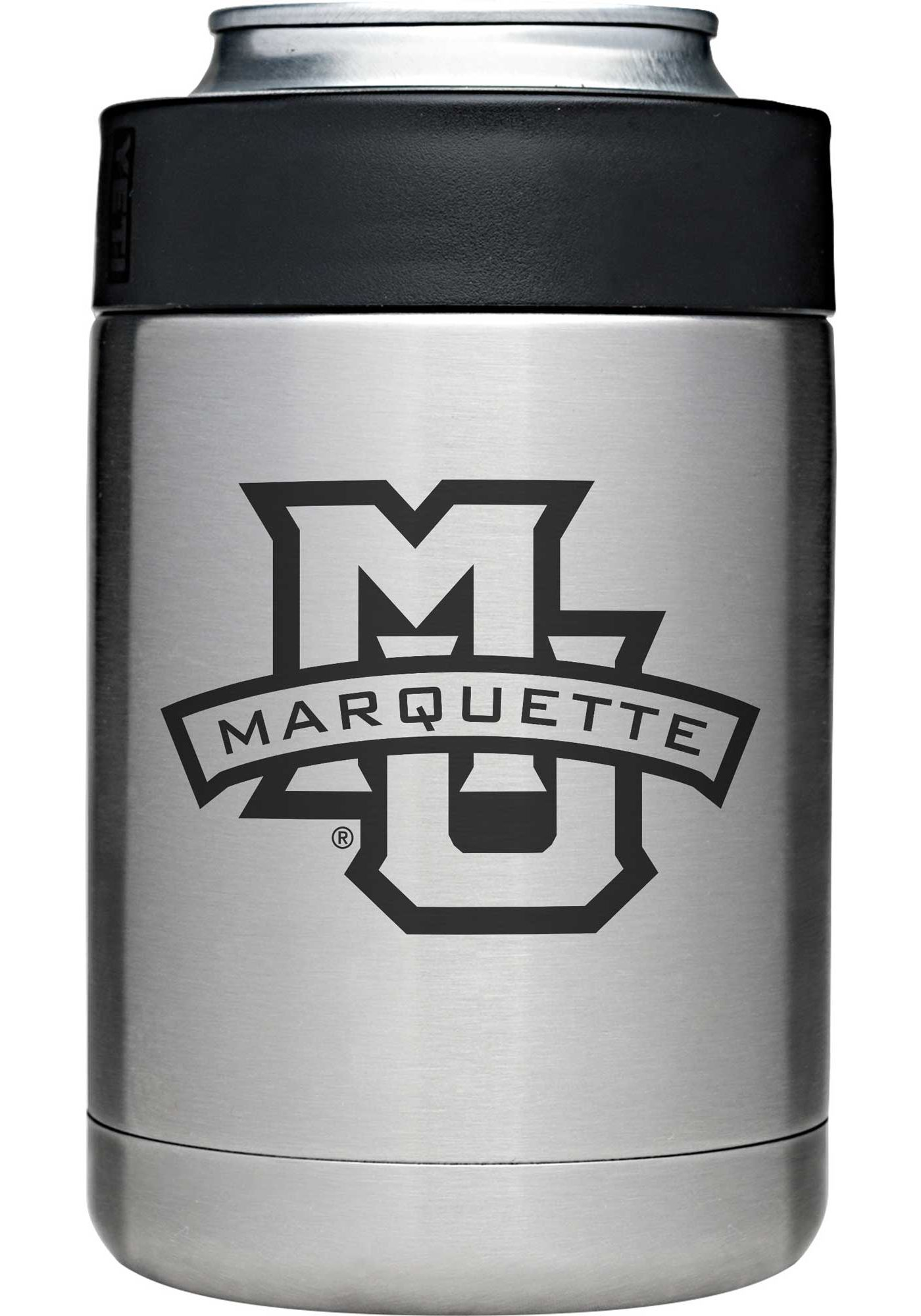 YETI Marquette Golden Eagles Colster