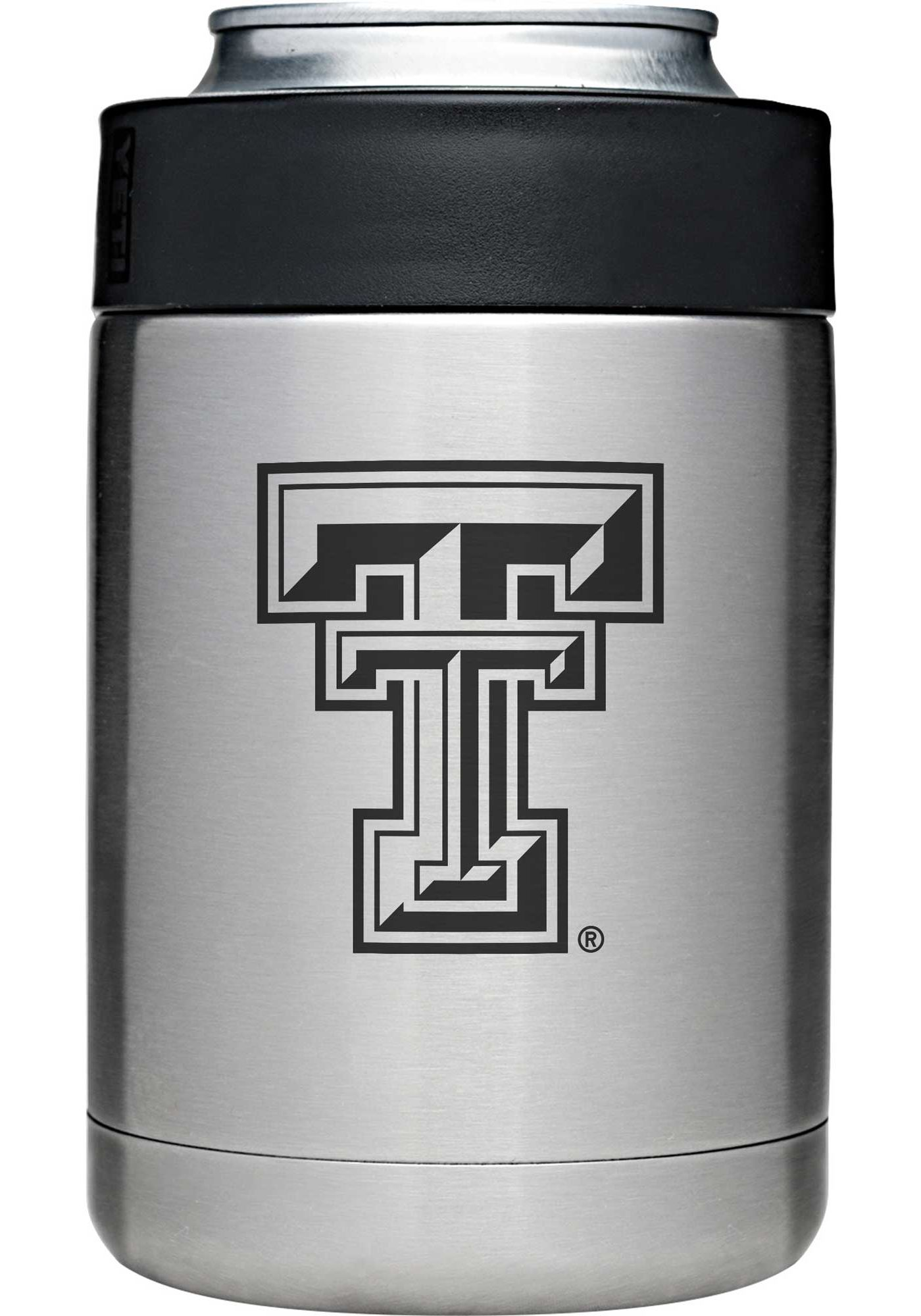 YETI Texas Tech Red Raiders Colster