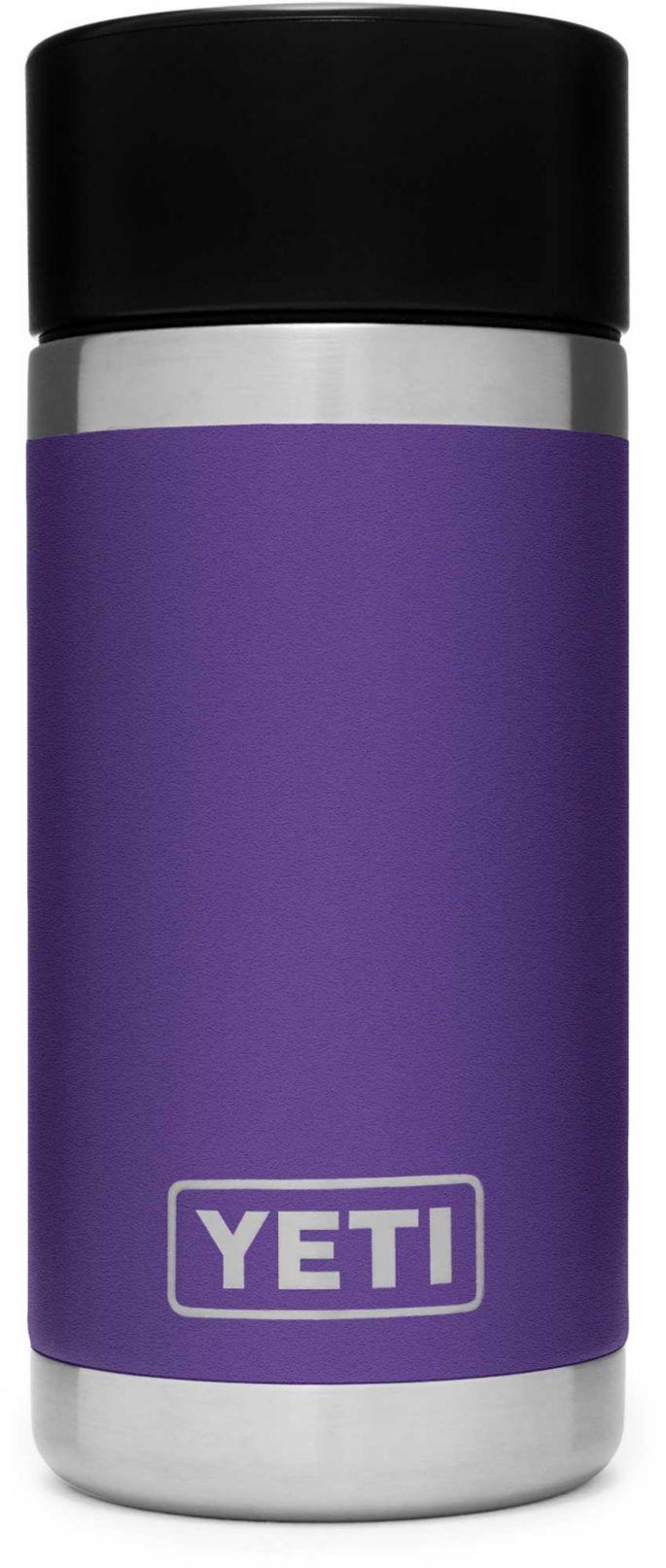 ea6b6f7a209 YETI Rambler 12 oz. Bottle with HotShot Cap | Golf Galaxy