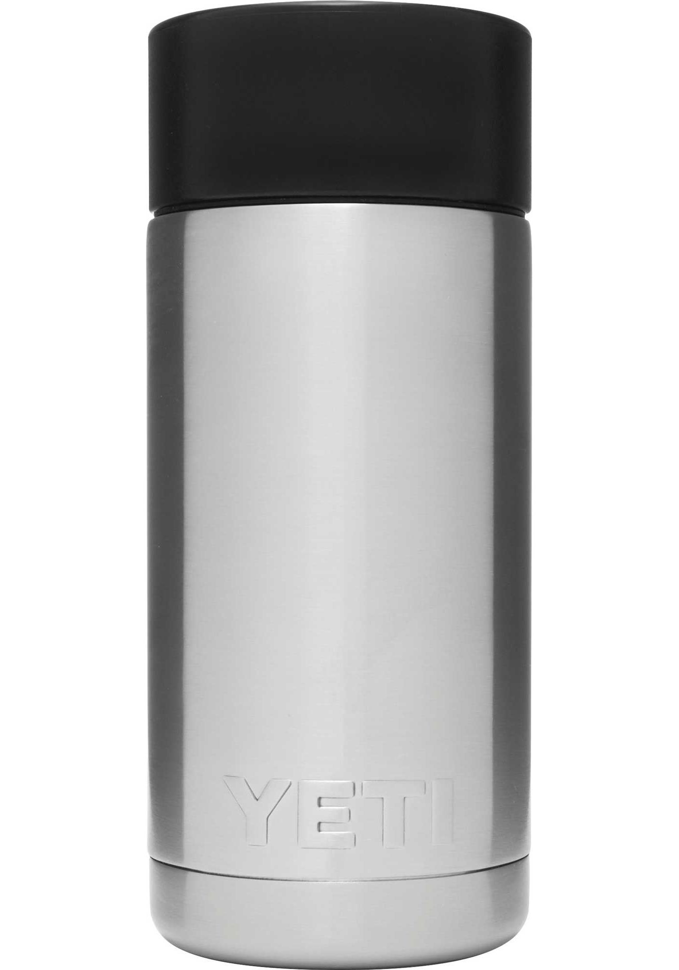 YETI Rambler 12 oz. Bottle with HotShot Cap