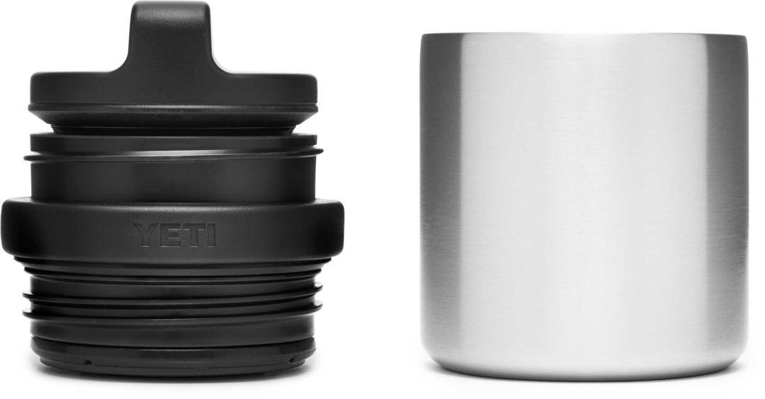 a61f585b8 YETI Rambler Bottle 5 oz. Cup Cap