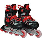 Epic Boys' Drift Adjustable Inline Skates