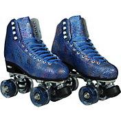Epic Women's Dazzle Quad Roller Skates