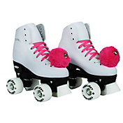 Epic Girls' Princess Twilight Quad Roller Skates