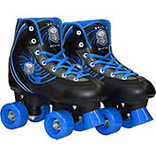 Epic Boys' Rock Candy Quad Roller Skates