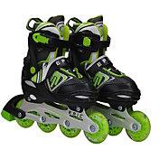 Epic Boys' Rage Adjustable Inline Skates