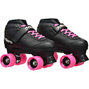 Epic Super Nitro Quad Roller Skates