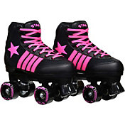 Epic Girls' Star Vella Quad Roller Skates