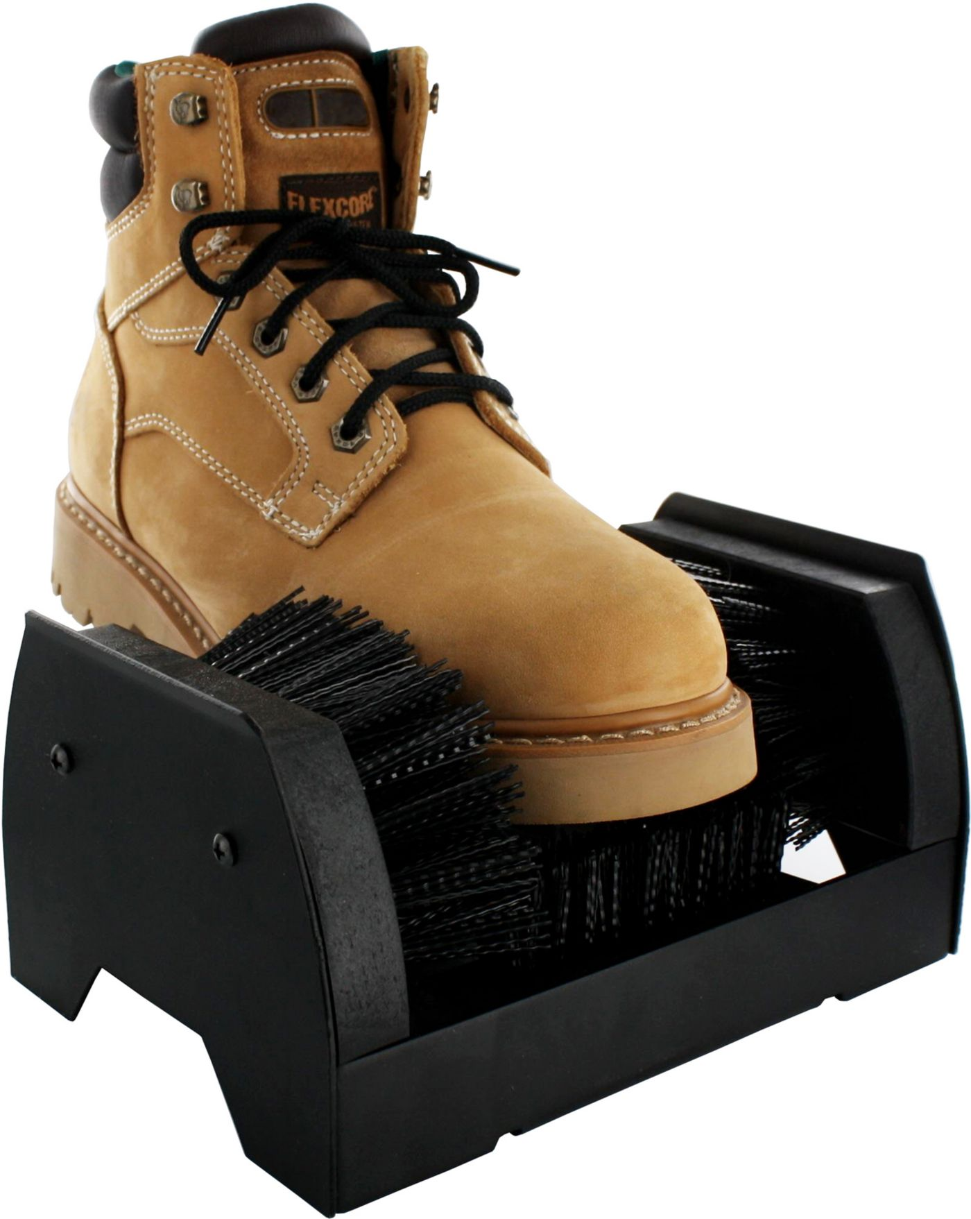 Yaktrax Boot Scrubber