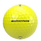 OnCore 2019 AVANT 55 Yellow Golf Balls