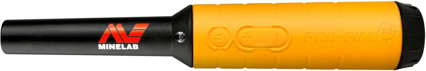 Minelab PRO-FIND 35 Pinpointer Metal Detector