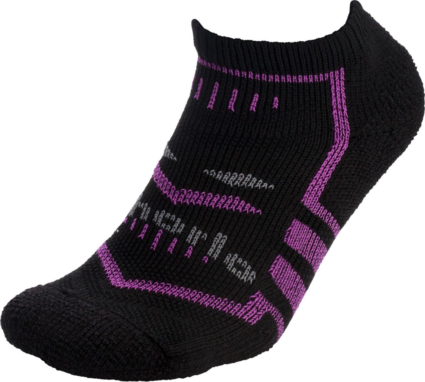 Thor-Lo Edge Low Cut Socks