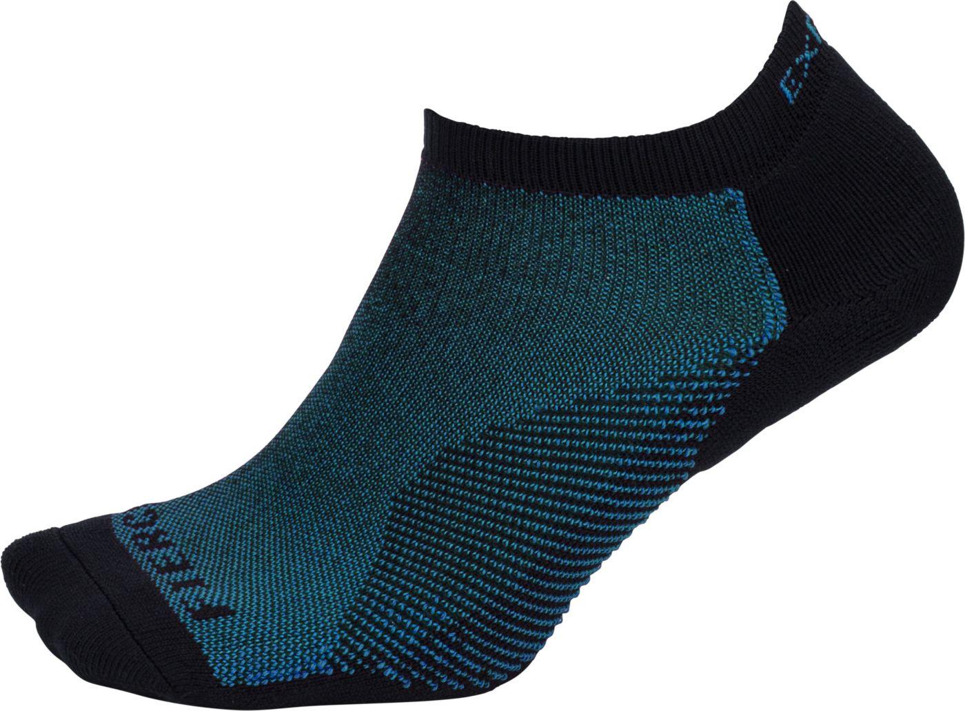 Thorlos Experia Adult Fierce Low Cut Socks