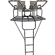 X-Stand Comrade X 2-Person 18' Ladder Stand