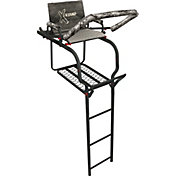 X-Stand Duke X 20' Ladder Stand