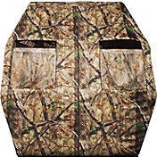 X-Stand Kingpin Ground Blind