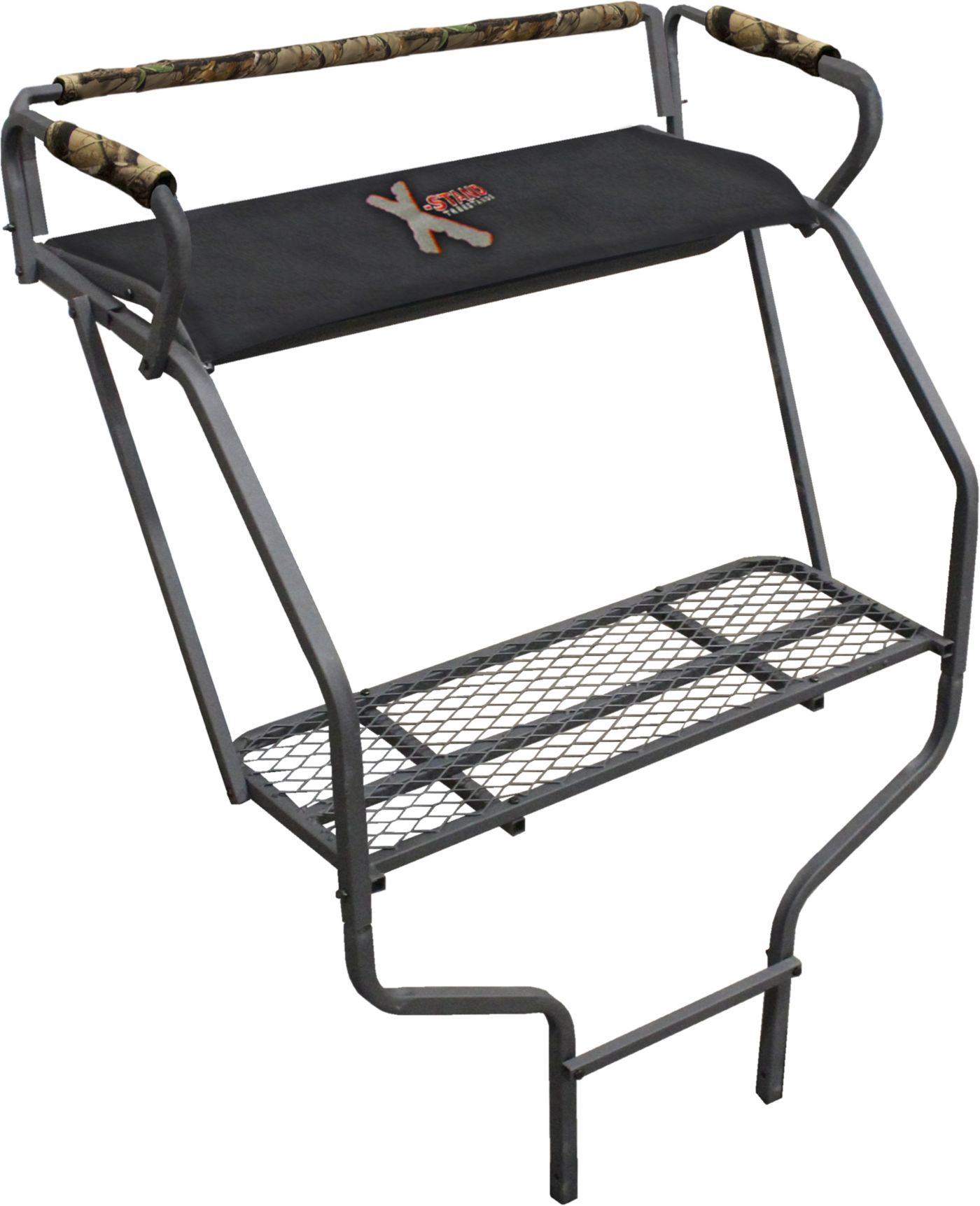 X-Stand Max XL 1.75 15' Ladder Stand