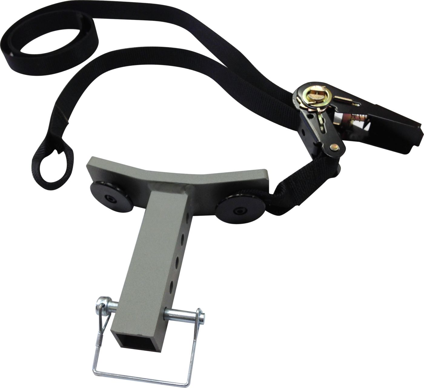 X-Stand Quick-Hitch Receiver