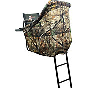 X-Stand Single-Person Blind Kit