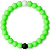 Lokai Neon Green Bracelet