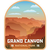 Stickers Northwest Grand Canyon National Park Sticker