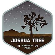 Stickers Northwest Joshua Tree National Park Sticker