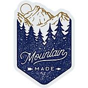 Stickers Northwest Mountain Made Sticker
