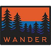 Stickers Northwest Wander Sticker