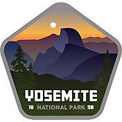 Stickers Northwest Yosemite National Park Sticker
