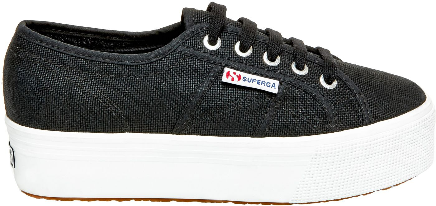 Superga Women's 2790 ACOTW Platform Shoes