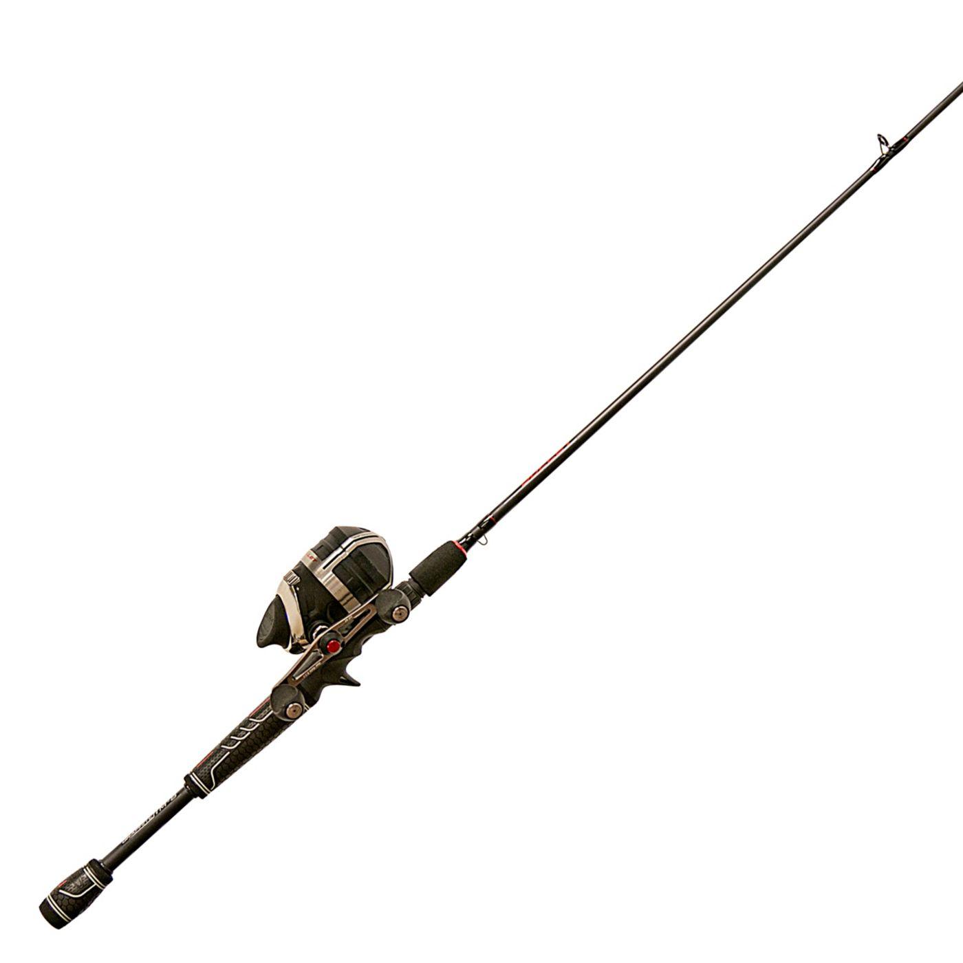 Zebco Bullet Spincast Combo