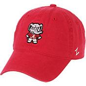 Zephyr Men's Alabama Crimson Tide Crimson Tokoyodachi Emoji Hat