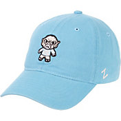 Zephyr Men's North Carolina Tar Heels Carolina Blue Tokoyodachi Emoji Hat