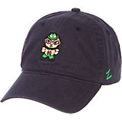 Zephyr Men's Notre Dame Fighting Irish Navy Tokoyodachi Emoji Hat