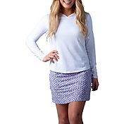 Sansoleil Women's SolTek ICE Long Sleeve Tennis Shirt